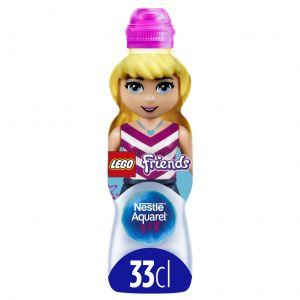 Agua mineral  aquarel pet kids sport 33cl
