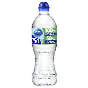 Agua mineral aquarel sport 75cl