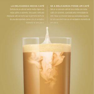 Nescafe dolce gusto delicato cafe-leche 16 capsulas