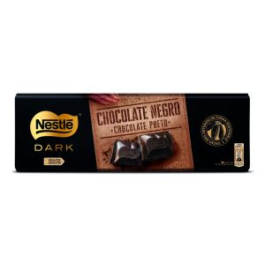 Chocolate negro nestle dark 270g