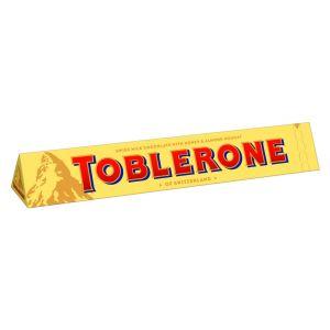Chocolatina   toblerone  100g