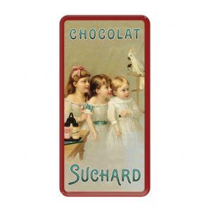Turron chocolate suchard p-2 520gr