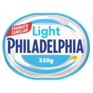 Queso untar light philadelphia 350gr