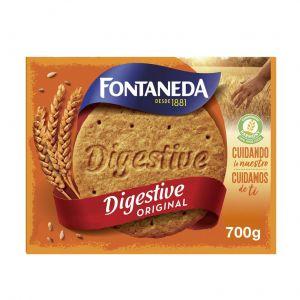Galleta digestive  fontaneda 700g