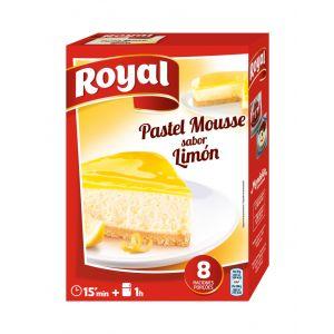 Preparado de pastel de mousse de limón royal 207g