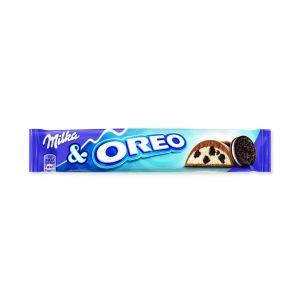 Chocolatina   milka oreo  37g