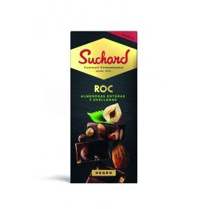 Chocolate  almendra/avellanas suchard  290g
