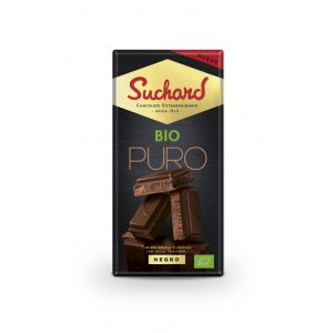 Chocolate bio 60  suchard 150g