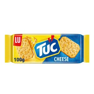 Galleta tuc queso lu 100g