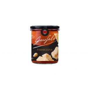 Salsa pargimigiana garofalo tarro 400gr