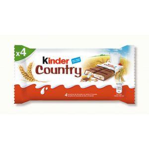Chocolatina cereali kinder