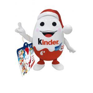 Chocolatina kinderino hucha kinder 135gr