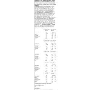 Calendario de adviento  kinder  133g