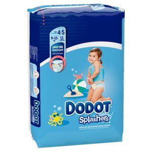Bañador dodot splashers t4 9-15kg 11uds