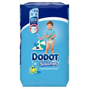 Bañador dodot splashers t5 12-15 k 10und