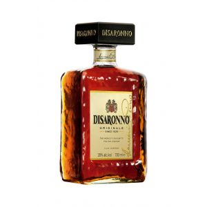 Licor amaretto di saronno botella de 70cl