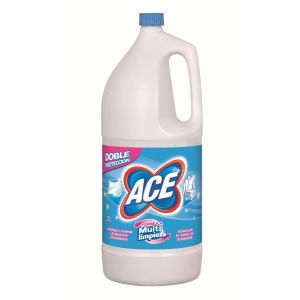 Lejía regular ace 2 l