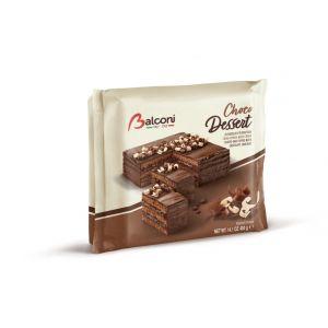Tarta  chocolate hispadul  400g