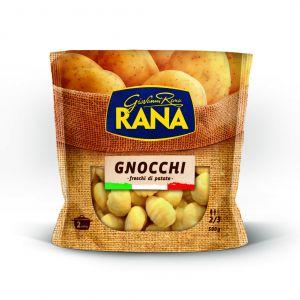Gnocchi di patate rana 500g