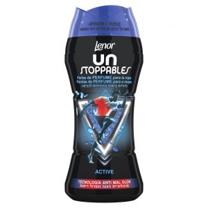Unstoppables active lenor 15ds 210gr