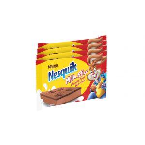 Nesquik snak de chocolate p4x26gr