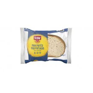 Schar pan casero sin gluten y sin lactosa 240g