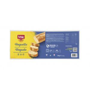 Schar baguette sin gluten 350g