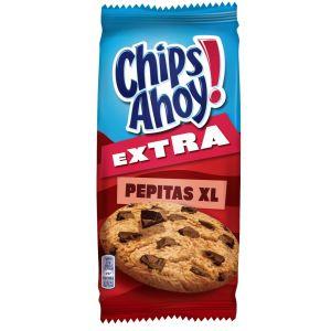Galleta big chunky chipsahoy 184g