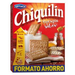 Galleta chiquilin relieve artiach 875g