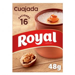 Gelatina neutra royal 20g