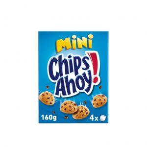 Galleta mini chipsahoy 160g