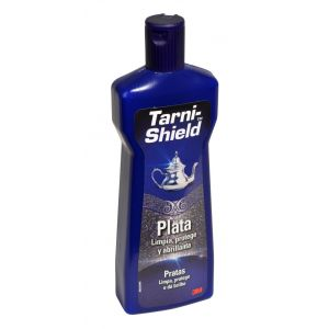 Limpiador plata tarnishield 250 ml
