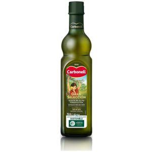 aceite de oliva virgen extra carbonell 750ml