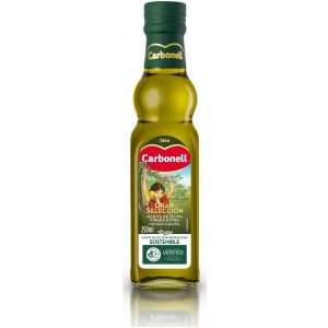 Aceite oliva v extra carbonell  250ml