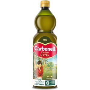 Aceite oliva virgen extra carbonell 1l