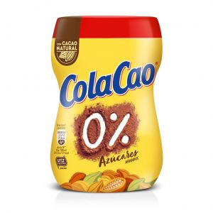 Cacao soluble 0% colacao 300g