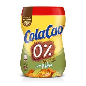 Cacao soluble 0% fibra colacao 300g