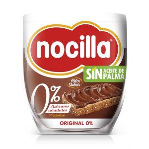 Crema cacao 0% original nocilla 180g