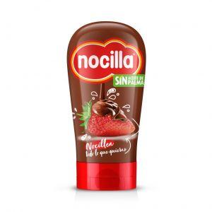Crema cacao nocilla boca bajo 320g