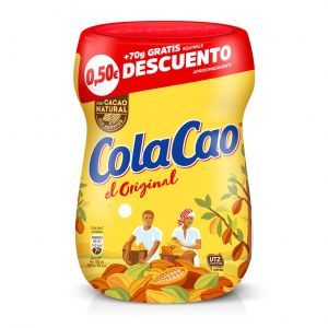 Cacao soluble colacao 390gr