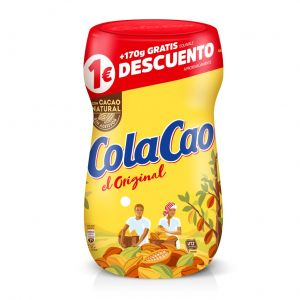 Cacao soluble colacao 770gr