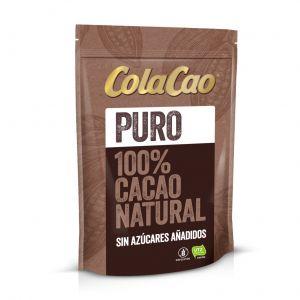 Cacao soluble puro 100% colacao 250gr