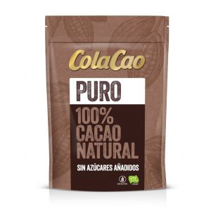 Cacao soluble puro 100% colacao 250gr