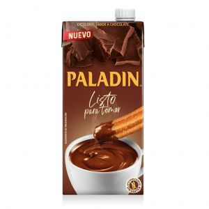 Cacao liquido paladin 1l