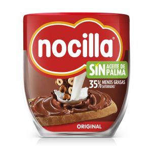 Crema cacao original nocilla 180gr