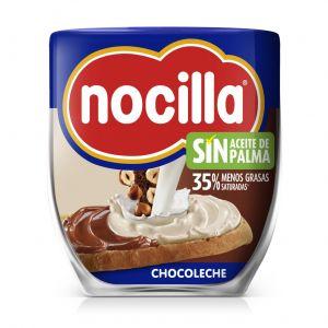 Crema cacao chocolehe nocilla 180gr