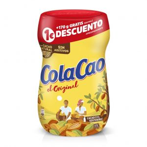 Cacao soluble colacao 760gr
