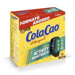 Cacao soluble colacao 2700g