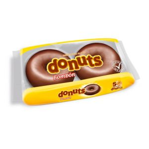 Berlina bombon  donut  2ud