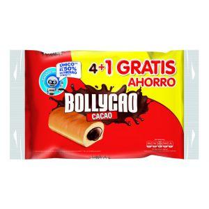 Bollito  relleno cacao bollycao  p3ux60g